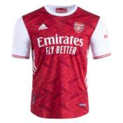 Arsenal trøje 20-21