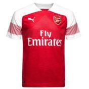 Arsenal trøje 2018-19
