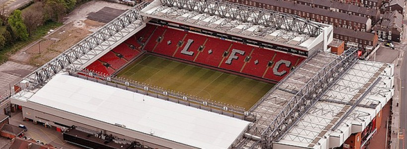 Liverpool billetter