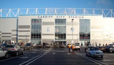 Cardiff City billetter