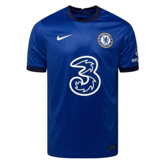 Chelsea trøje 2020-21