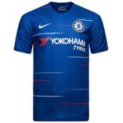 Chelsea trøje 2018-19