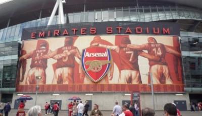 Arsenal billetter
