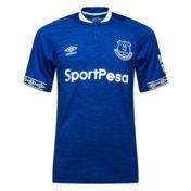 Everton trøjer 2018-19