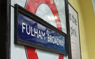 Fulham Broadway - Bods -Flickr