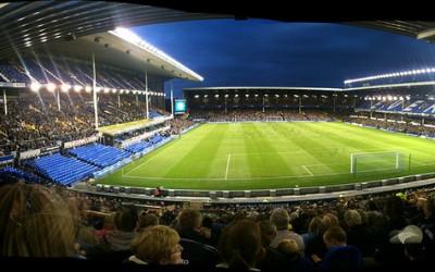 Everton billetter