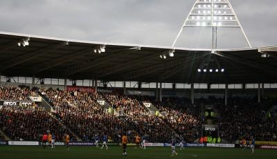 Hull City billetter