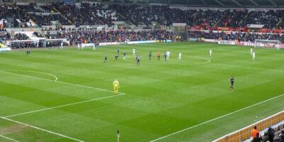 Swansea billetter