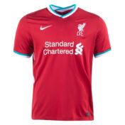 Liverpool trøje 20-21 - hjemmebane