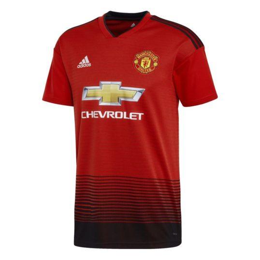 Manchester United trøje 2018-19