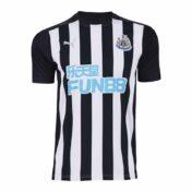 Newcastle trøje 20-21