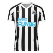 Newcastle united trøje 2018-19