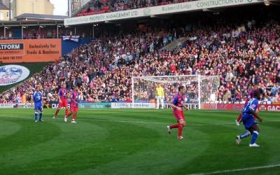 Crystal Palace billetter