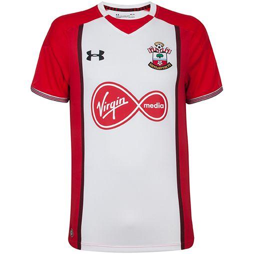 Southampton trøje 2017-18