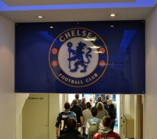 Spillertunnel Stamford Bridge - Jason Bagley - flickr
