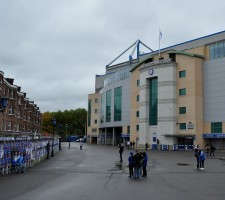 Stamford Bridge udenfor - Jason Bagley - flickr