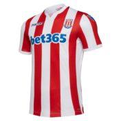 Stoke City trøje 2018-19