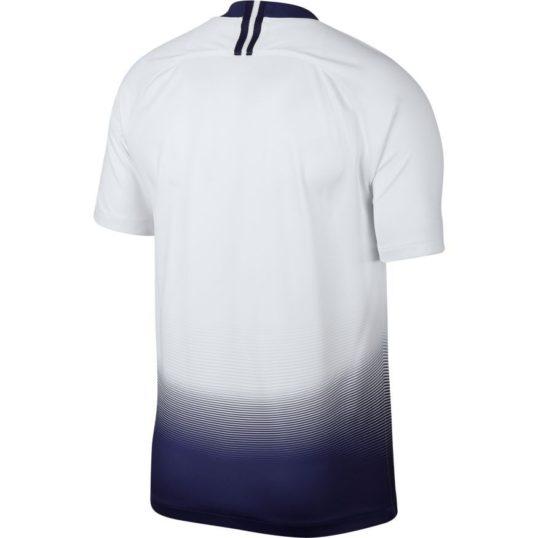 Tottenham trøje 2018-19 bagfra