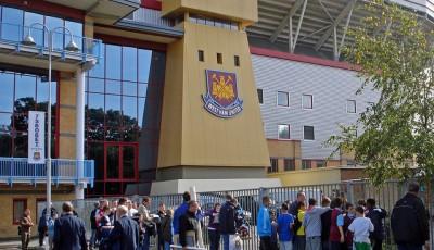 West Ham billetter