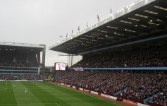 Aston Villa billetter