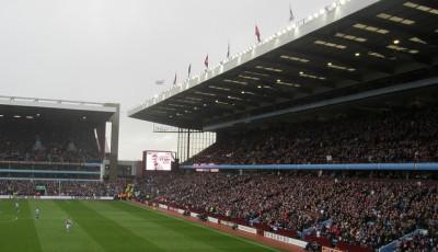 Aston Villa billetter