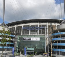 7Etihad Stadium -Gene Hunt - flickr