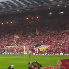 Anfield - The Kop- Premier League billetter - Sanjiva - flickr.com