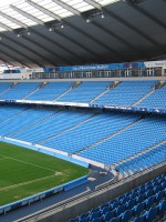City of Manchester Stadium - 1 gl - flickr