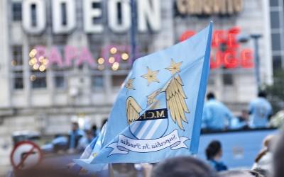Manchester City - W Hannabuss - flickr