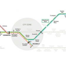 Metro Link - sporvogn i Manchester - antshez - flickr