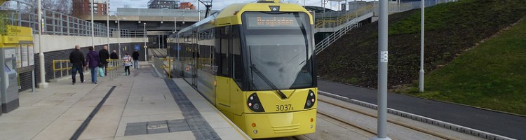 MetroLink - Etihad Station - Gene Hunt - Flickr