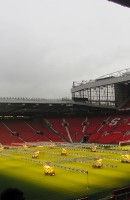 Old Trafford Stadium tour - Alex Jilitsky - flickr