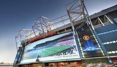 Old Trafford megastore - dullhunk - flickr