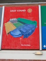 Stadion oversigt - Old Trafford - Djevlen - flickr