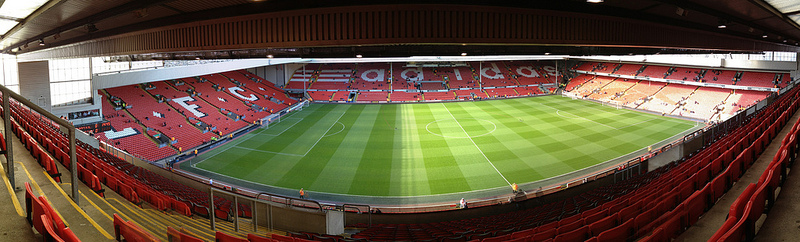 Anfield Panorama - Liverpool FC - Alex France - Flickr.com