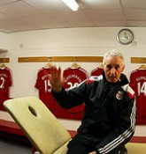Anfield Stadium Tour - Liverpool omklædningsrum - azmanaziz - flickr.com