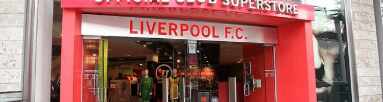 Liverpool FC Official Club Superstore - clara-maya - Flickr.com