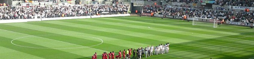 Rejseguide Swansea City - Liberty Stadium - chrisangle - flickr.com