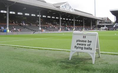 Fulham FC - theMatthewBlack - flickr.com