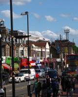 Green Street - Upton Park - toastbrot81 - flickr.com