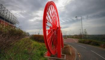 Pit Wheel - Hjul til kulmine - Sunderland - Boldonian - flickr.com