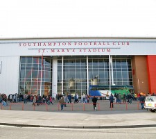 Southampton - St. Mary's Stadium - Ingy The Wingy - flickr.com