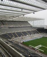 St James Park stadion - Leazes Stand - daniel0685 - flickr.com
