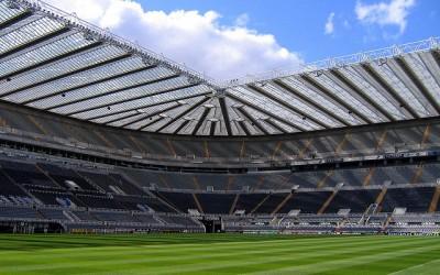 St James Park stadion tour -Milburn Stand og Leazes Stand - rich_w - flickr.com