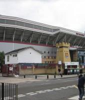 Upton Park - Boleyn Ground - udefra - Tony Austin - flickr.com