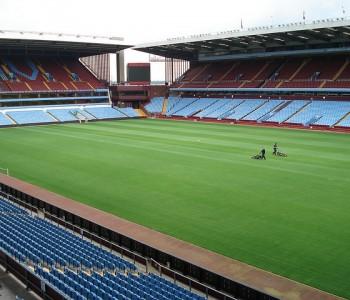 Stadion tour på Villa Park - mollyig - flickr.com