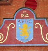 The Holte End mosaik - Villa Park - Bad English - flickr.com