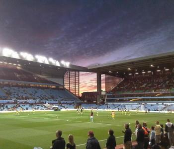 Villa Park - Aston Villa - mollyig - flickr.com