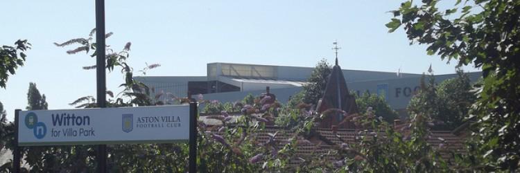 Villa Park fra Witton Station - Aston Villa Football Club - ell brown - flickr.com