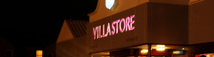 Villa club shop - The Villastore at Villa Park - Ben Sutherland - flickr.com
